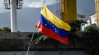 ABD'den Venezuela devlet bankasına yaptırım kararı
