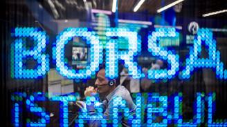 Borsa, yükselerek açıldı