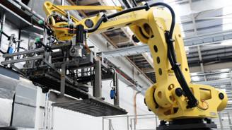 10 bin Türk işçiye 27 robot!