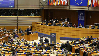Avrupa Parlamentosu'ndan mali polis gücü talebi