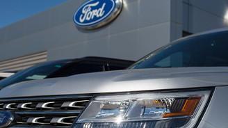 Ford Rusya'da üretimi sonlandırıyor