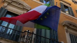 İtalyan ekonomisinde küçülme riski yüksek