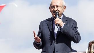 Kılıçdaroğlu: İnsanları soğan kuyruğuna mahkum ettiler