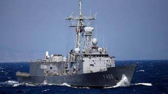 Türkiye, askeri gemicilikte teknoloji ihraç edecek