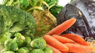 Gıda fiyatları mevsiminde tüket demekle düşmüyor