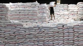 TMO, 30 bin ton pirinç ithal edecek