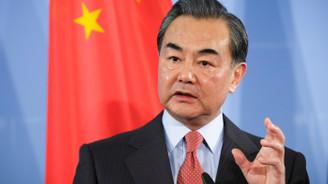 Çinli şirketler 'sessiz koyun' olmamalı