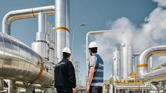 Jeotermal enerjiden elektrik üretimi arttı