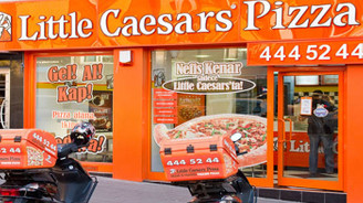 Little Caesars Türkiye'ye uluslararası iki ödül birden