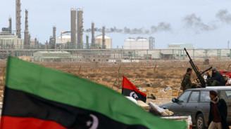 Libya'nın petrol ihracatı ciddi tehdit altında