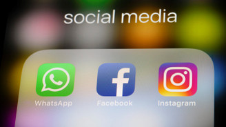 WhatsApp, Instagram ve Facebook geri döndü