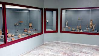 Afyon'da 5 bin yıllık bir yolculuk…