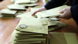 Maltepe'de sayılan oylar tekrar sayılıyor
