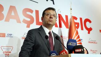 İmamoğlu'ndan 'Maltepe' açıklaması