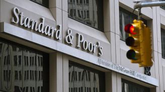 S&P: Reform paketi TL için yeterli değil