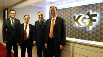 Asya Kalkınma Bankası KGF'yi başarılı buldu