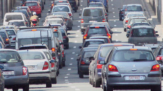 Avrupa'da zorunlu hız sınırlama sistemine onay