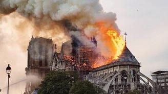 Tarihi katedral için 688 milyon euro bağış