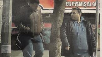 BAE'li iki şüpheli tutuklandı