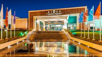 Rixos, 3 yeni otel açacak