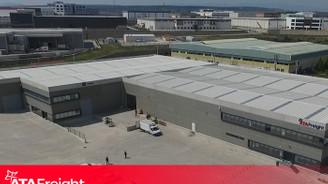 ATA Freight Depo Yatırımlarını Sürdürüyor!