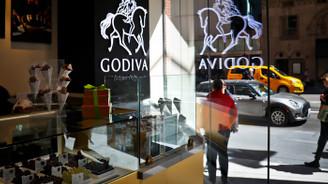 Godiva, kafeyle havalanıyor!