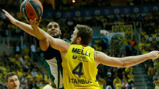 Fenerbahçe Beko 5.kez Final Four'da