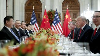 ABD-Çin müzakerelerinde tünelin ucu göründü
