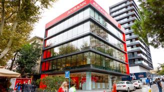 Akbank'tan ekonomiye 270 milyar destek