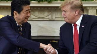 Trump, ABD-Japonya anlaşmasından umutlu