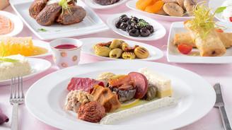 Ramazan'a özel iftar sofraları (1)