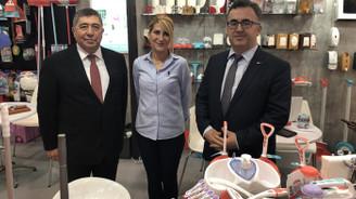 Türk ürünleri 120 ülkenin mutfağında