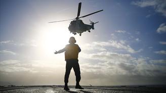 Askeri harcamalar 1,8 trilyon dolara ulaştı