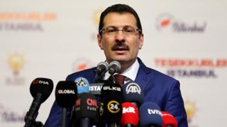AK Parti lehine 11 bin 109 oy çıktı