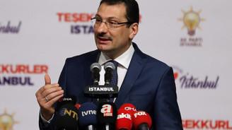 AK Parti: 38 ilçede oyların tümünün sayımı için başvuracağız