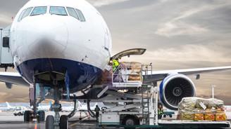 Ekonomiyle birlikte havayolu yük taşımacılığı da yavaşladı