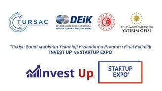 Körfez yatırımcıları Türk teknoloji şirketlerini dinleyecek