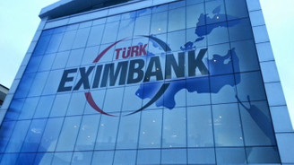 Eximbank, 630 milyon dolar sendikasyon aldı