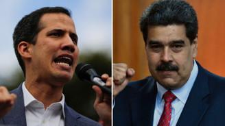 Venezuela'da son durum