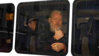 Assange'ın iade davası başlıyor