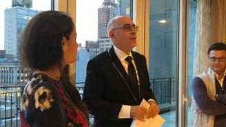 Contemporary Istanbul, sanatseverleri New York'ta buluşturdu