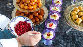 Ramazan'a özel iftar sofraları (2)