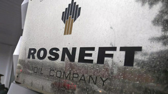 Rus petrol devi Rosneft'in kârı yüzde 61,7 arttı