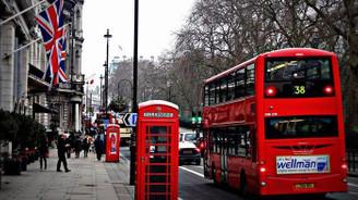 İngiltere'de işsizlik martta yüzde 3,8'e geriledi