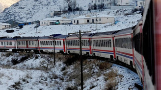 Turistik Doğu Ekspresi'nin biletleri çıktı