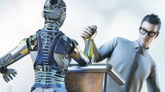 Robotlar mesleğimizi tehdit ediyor