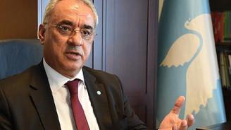 DSP'den İstanbul seçimi açıklaması