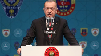 Erdoğan'dan TÜSİAD'a tepki