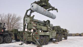 ABD Hava Kuvvetleri: Türkiye S-400 almayabilir
