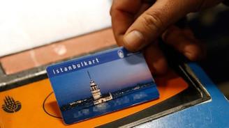 Öğrenci mavi kart indirimi başladı